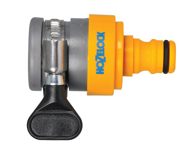 HOZELOCK 2176 ROUND TAP CONNECTOR HOSE FITTING MAX 18MM DIAMETER