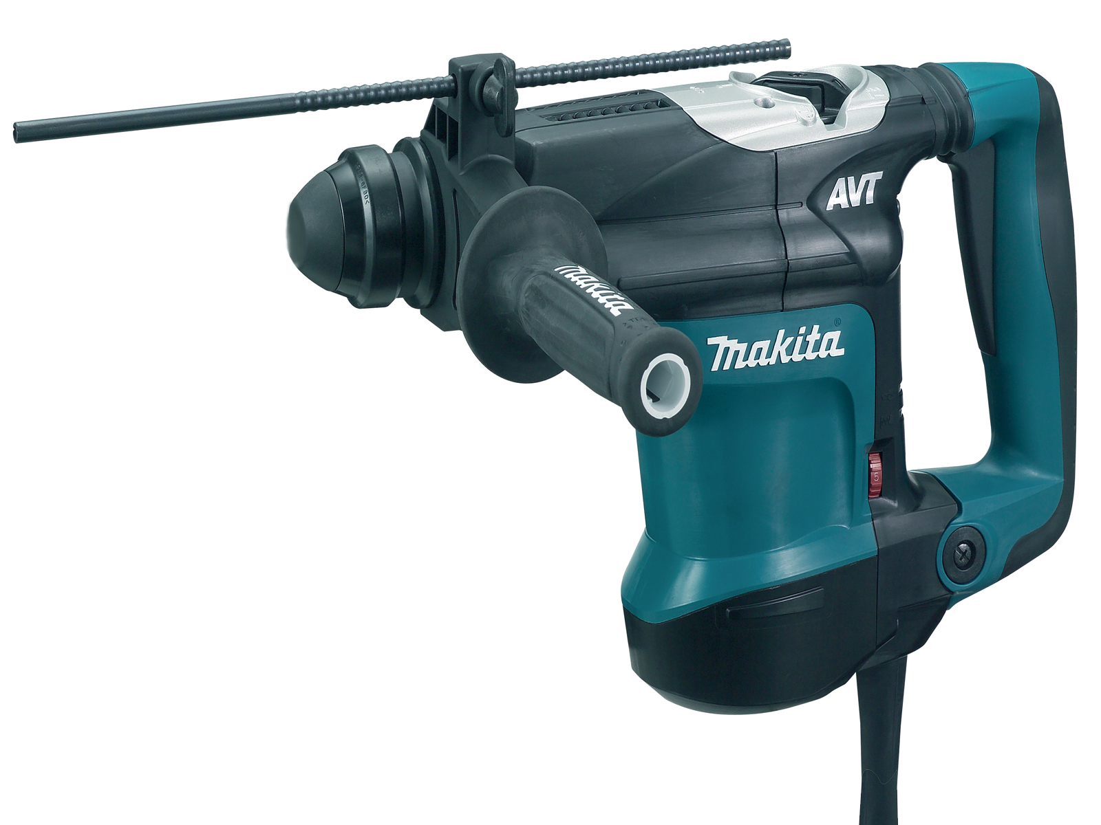 Makita HR3210C 240V 32mm SDS-Plus Rotary Hammer Drill 32mm 3-Mode