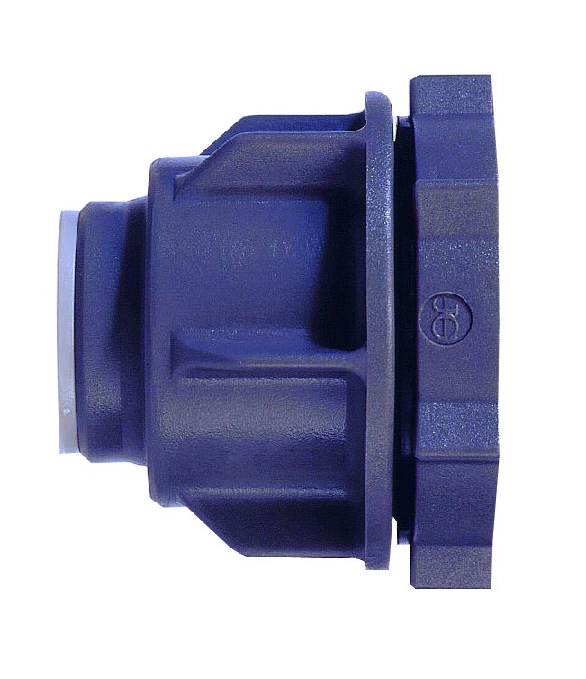 SPEEDFIT 22MM TANK CONNECTOR CM0722S