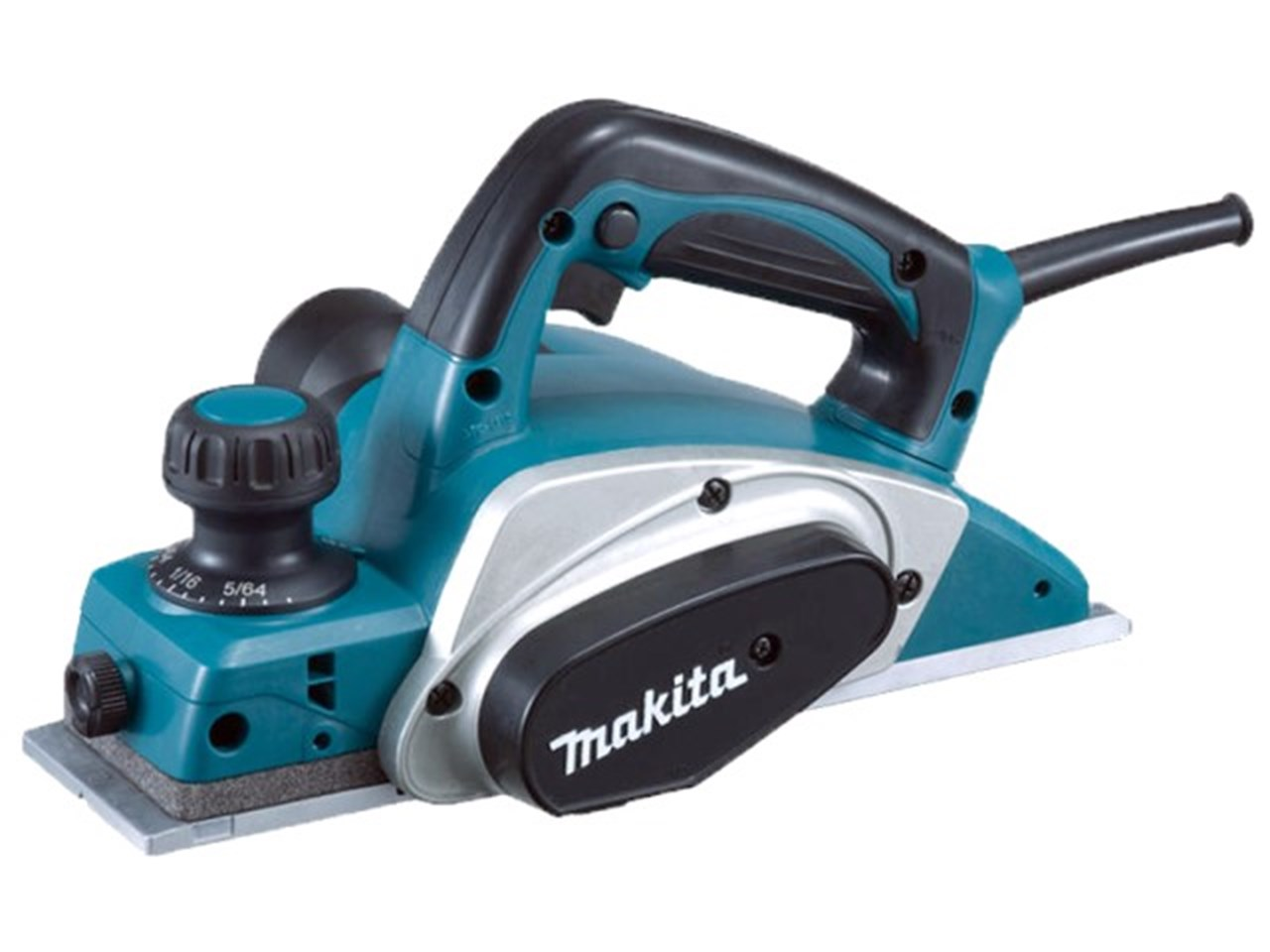 Makita KP0800 240V 82mm Planer with Fine Depth Adjustment