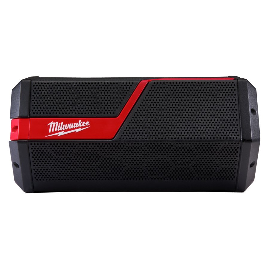 MILWAUKEE 12V & 18V BLUETOOTH SPEAKER - M12-18JSSP - BODY ONLY
