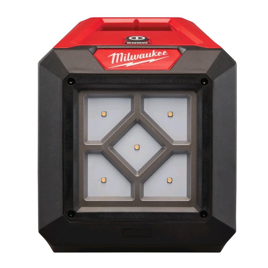 Milwaukee M12AL 12V LED 1000 Lumens Area Light - Body Only