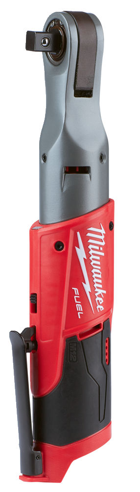 "MILWAUKEE 12V FUEL BRUSHLESS 1/2"" IMPACT RATCHET - M12FIR12 - BODY ONLY"