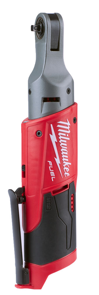 "MILWAUKEE 12V FUEL BRUSHLESS 1/4"" IMPACT RATCHET - M12FIR14 - BODY ONLY"