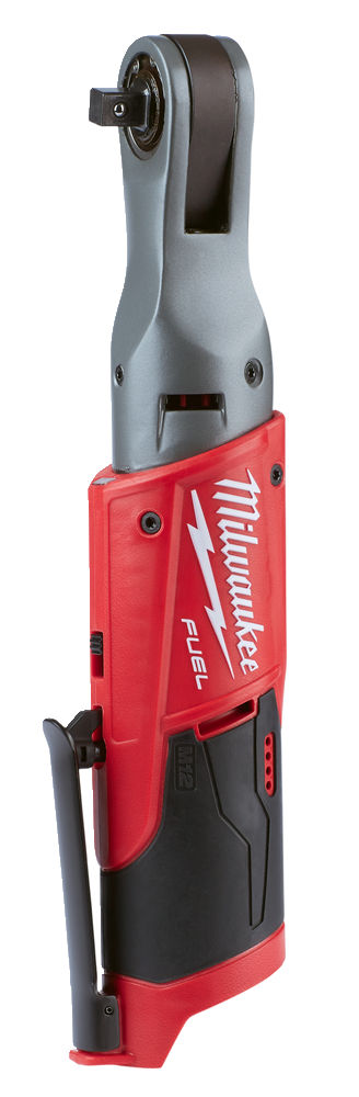"MILWAUKEE 12V FUEL BRUSHLESS 3/8"" IMPACT RATCHET - M12FIR38 - BODY ONLY"