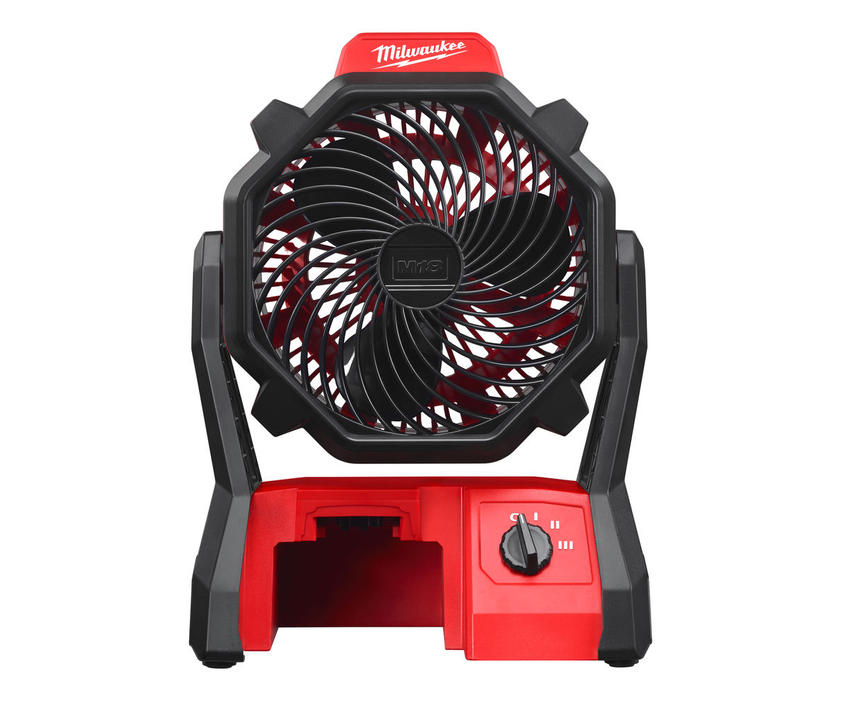 MILWAUKEE 18V 3-SPEED AREA FAN - M18AF - BODY ONLY