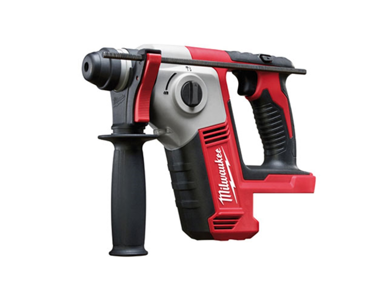 Milwaukee M18BH 18V Compact SDS+ 2 Mode Rotary Hammer - Body Only