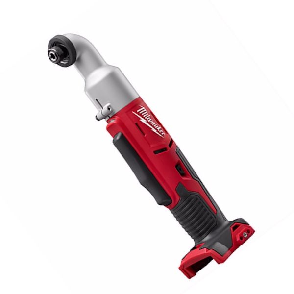 MILWAUKEE 18V BRUSHED RIGHT ANGLE IMPACT DRIVER - M18BRAID - BODY ONLY