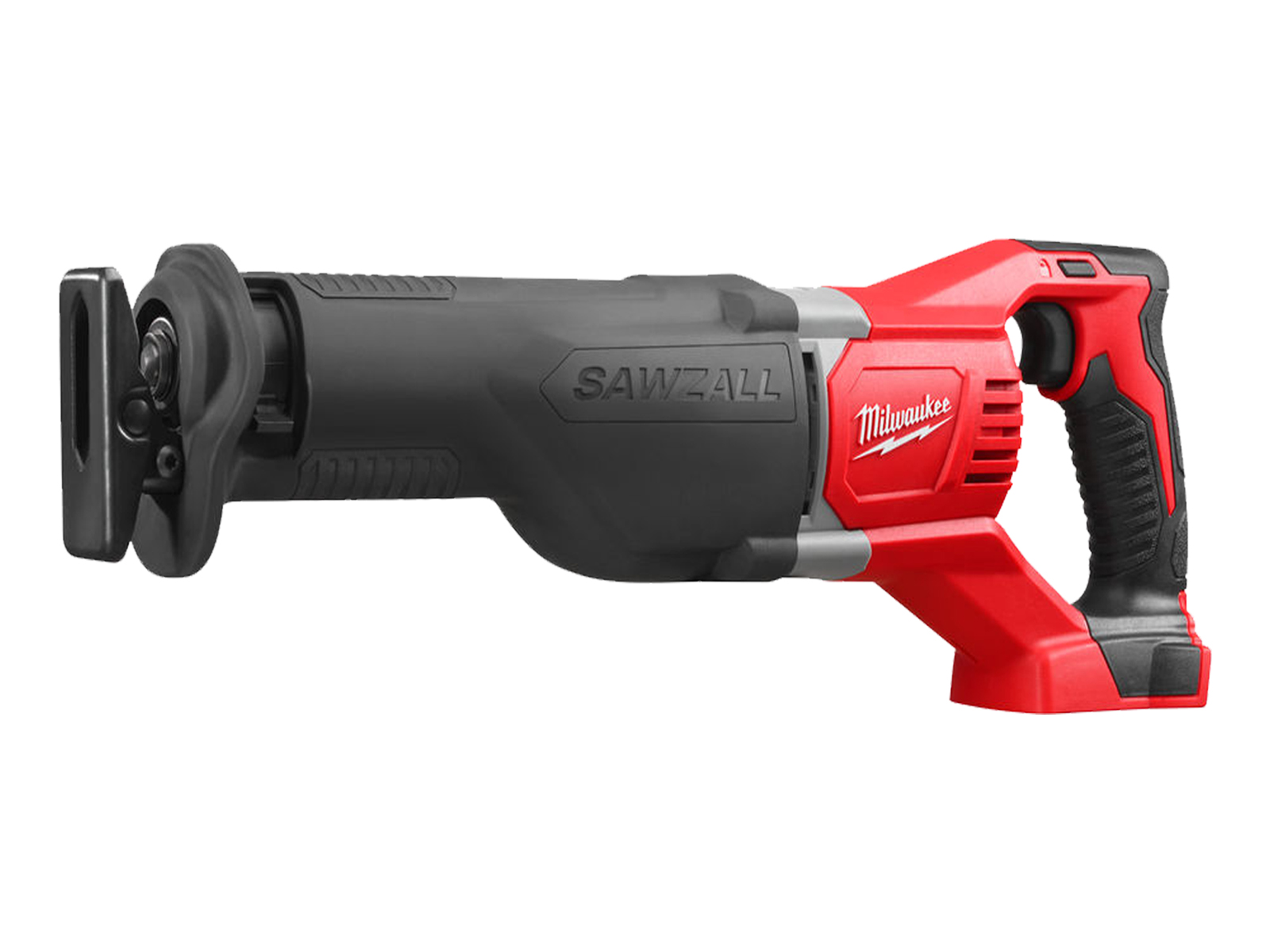 MILWAUKEE 18V BRUSHED SAWZALL (RECIPROCATING SAW) - M18BSX - BODY ONLY