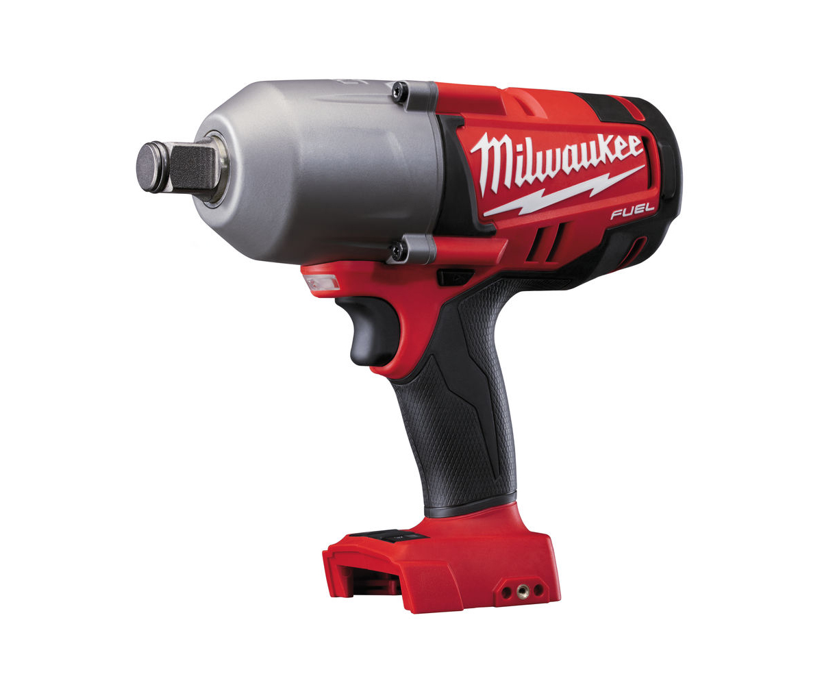 "MILWAUKEE 18V 3/4"" HIGH TORQUE IMPACT WRENCH - M18CHIWF34 - BODY ONLY"