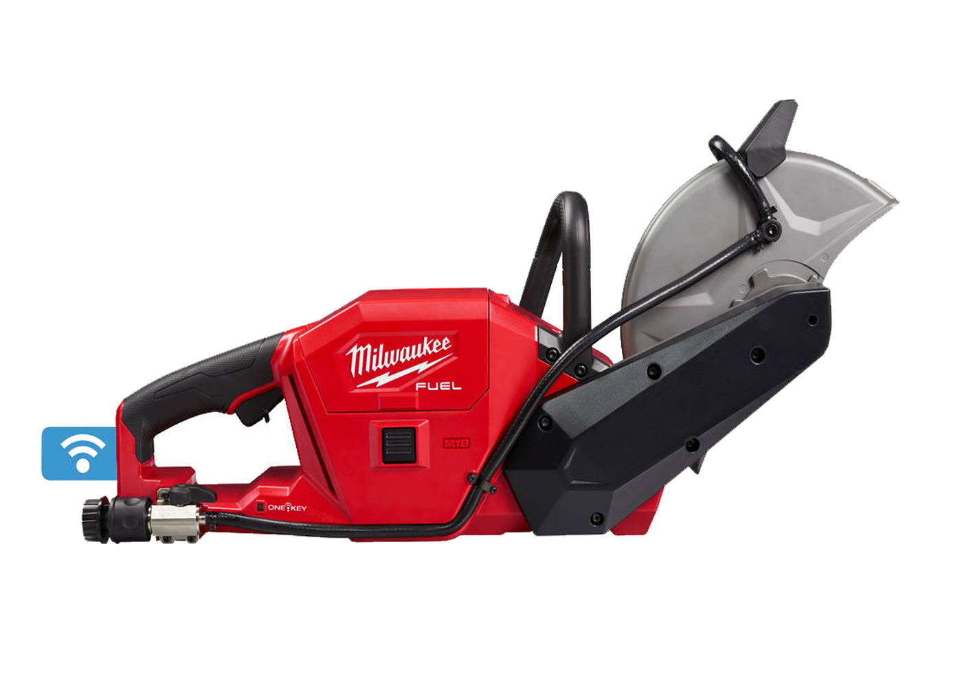 Milwaukee M18FCOS230 18V 230mm Cut-Off Saw One-Key Brushless - Body Only