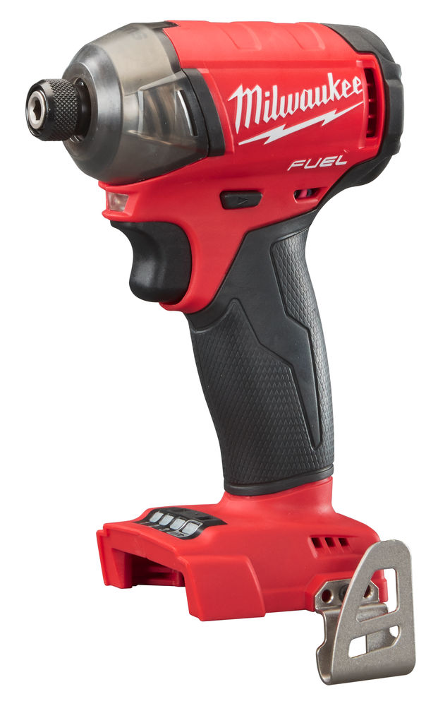 MILWAUKEE 18V FUEL SURGE IMPACT DRIVER - M18FQID - BODY ONLY