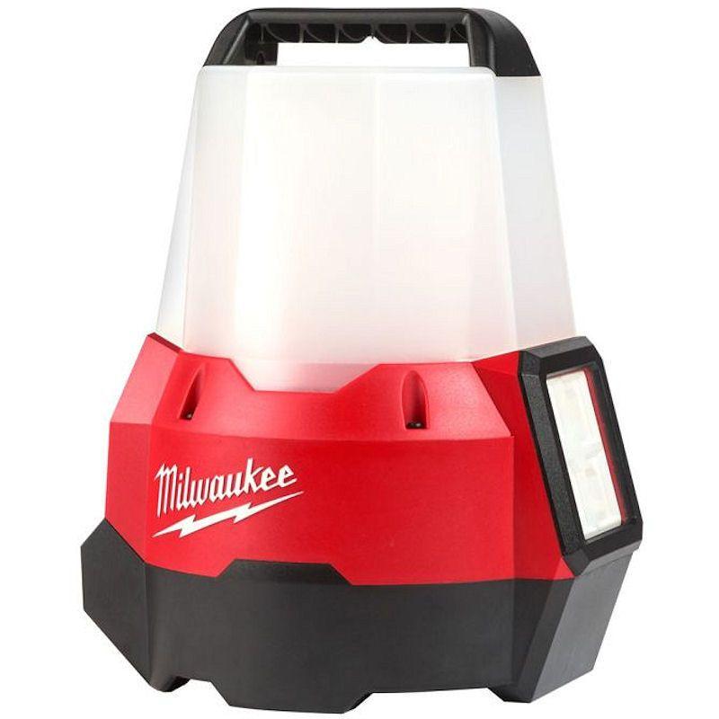 Milwaukee M18TAL 18V LED Area Light & Spot Light - Body Only