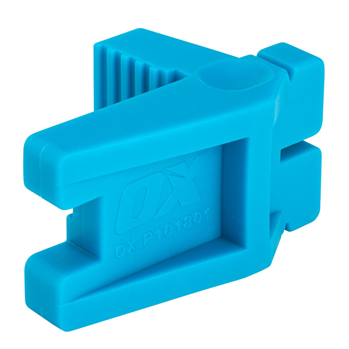 OX PRO RUBBER LINE BLOCKS
