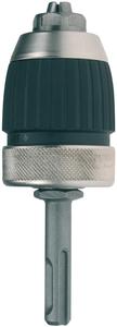 Makita - Keyless 13mm Keyless Metal Chuck & SDS+ Adapter - P-33788