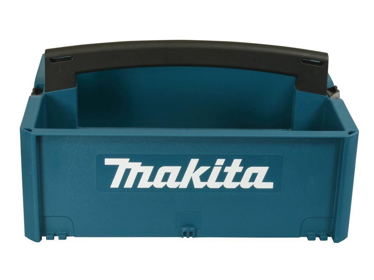 MAKITA STACKING CASE TOTE BOX - P-83836 - 395MM (L) X 295MM (W) X 200MM (H)