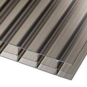 16mm Bronze Polycarbonate Sheet
