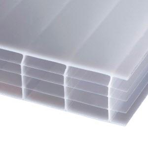 25mm Opal Polycarbonate Sheet