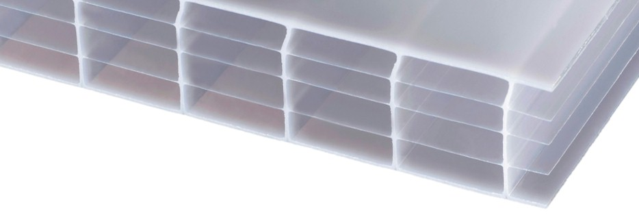 35mm Opal Polycarbonate Sheet