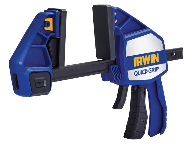 IRWIN QUICK GRIP EXTREME PRESSURE CLAMP XP 150MM (6IN) 10505942