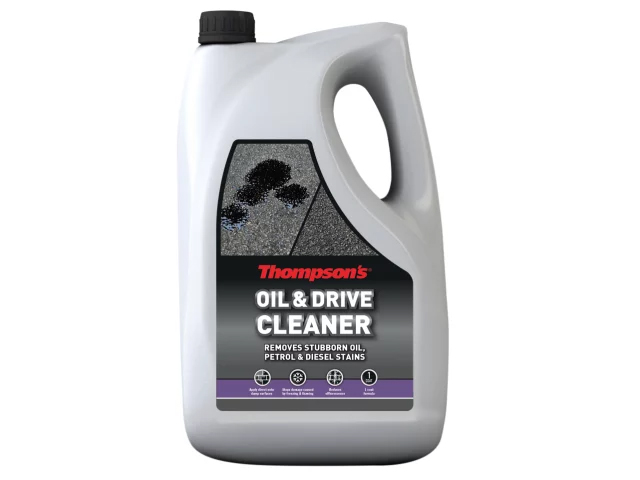 THOMPSON OIL & DRIVE CLEANER 1 LITRE