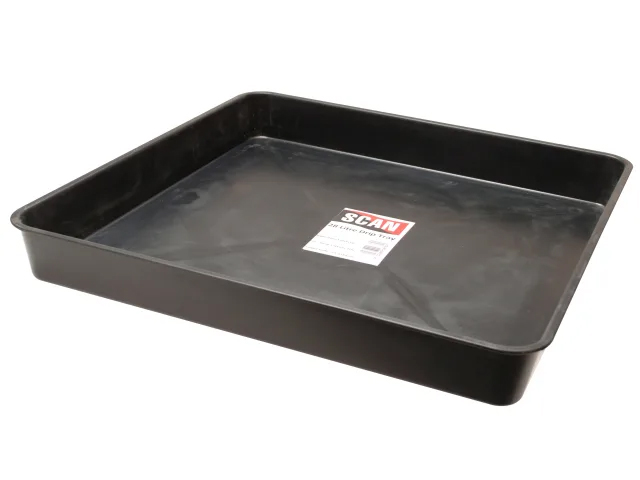SCAN DRIP TRAY 59 X 59CM 28 LITRE