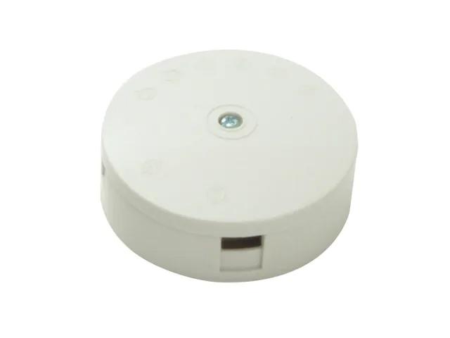 SMJ 20 AMP JUNCTION BOX 4 TERMINAL WHITE - W204TC