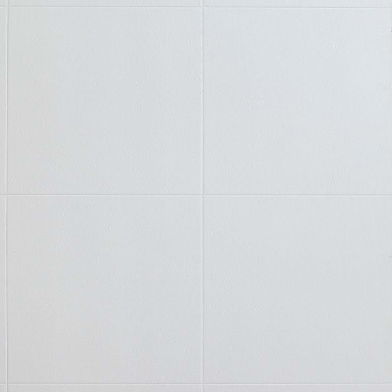 MultiPanel TilePanel Large Format Tile White Stone 2440mm x 1220mm