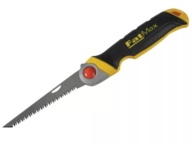 Stanley Fatmax Folding Jabsaw 130mm (5in) 8TPI - FMHT0-20559