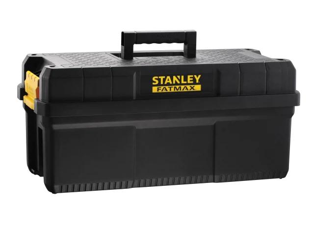 Stanley 64cm Work Step Toolbox FMST81083-1
