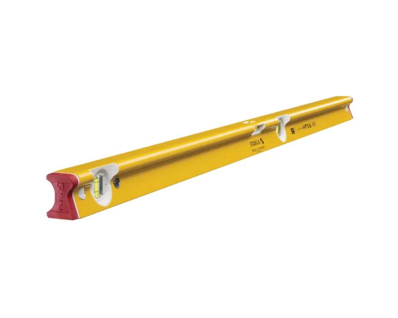 STABILA R-TYPE LEVEL 3 VIAL 122CM (48IN)