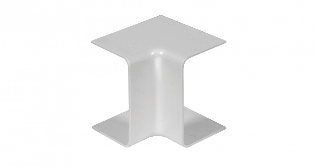 Talon 15mm Double Pipe Cover Inside Corner