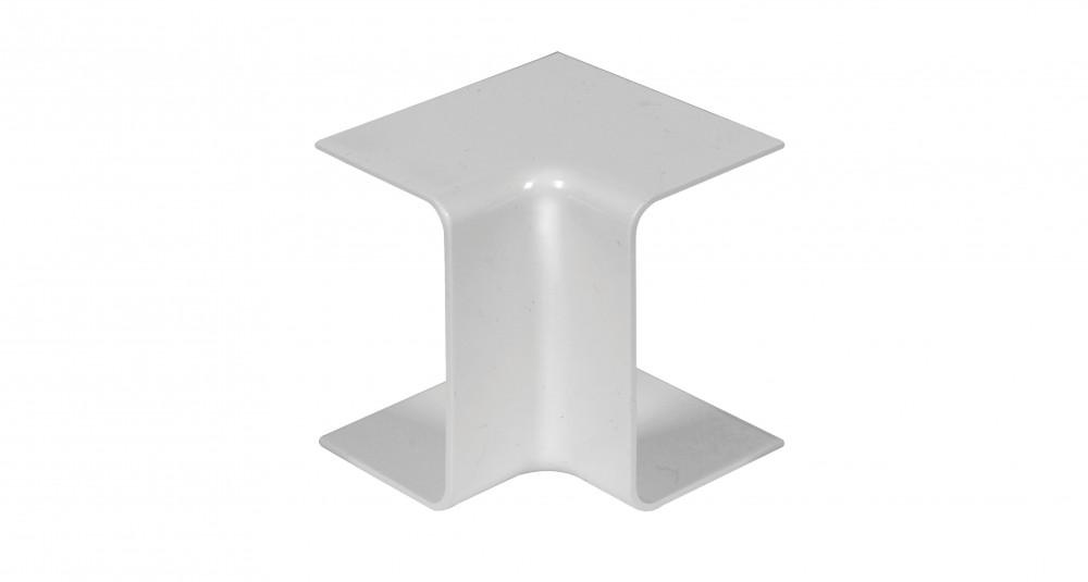 Talon 22mm Double Pipe Cover Inside Corner