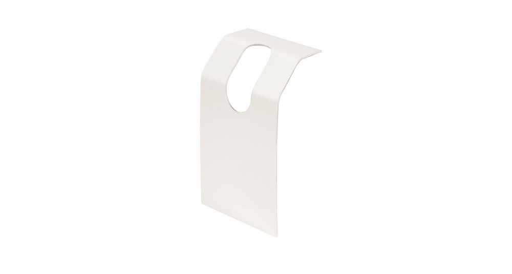 Talon 105mm Skirting Cover Top Access