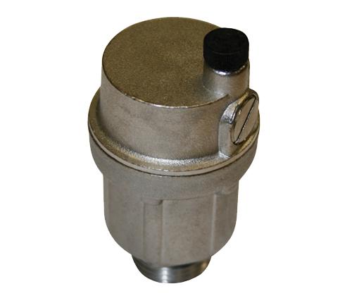 Speedfit Underfloor Heating Air Vent (Prior to April 2014)