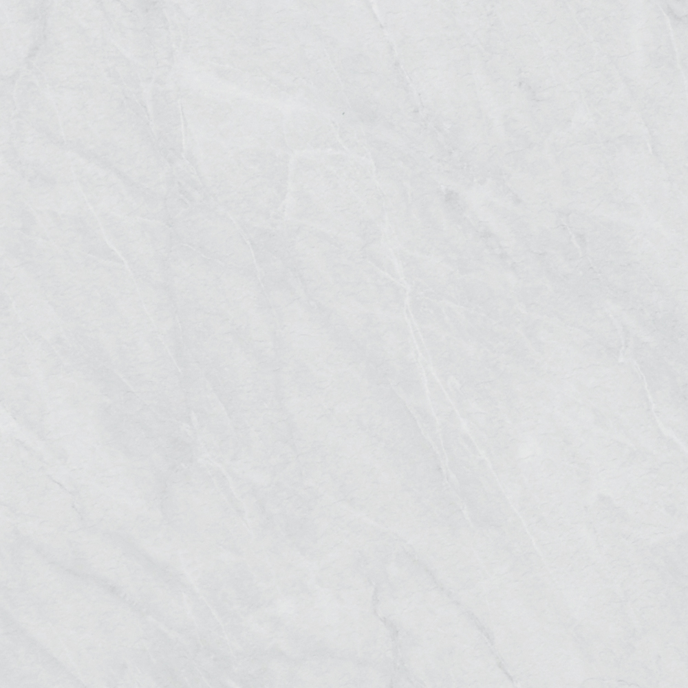 QX QUEST BATHROOM PANEL - WHITE-GREY MATT MARBLE STONE 2400 X 1200 X 11MM