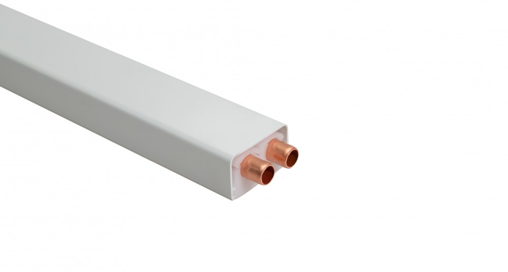 Talon 15mm Double Pipe Cover 3 Metre