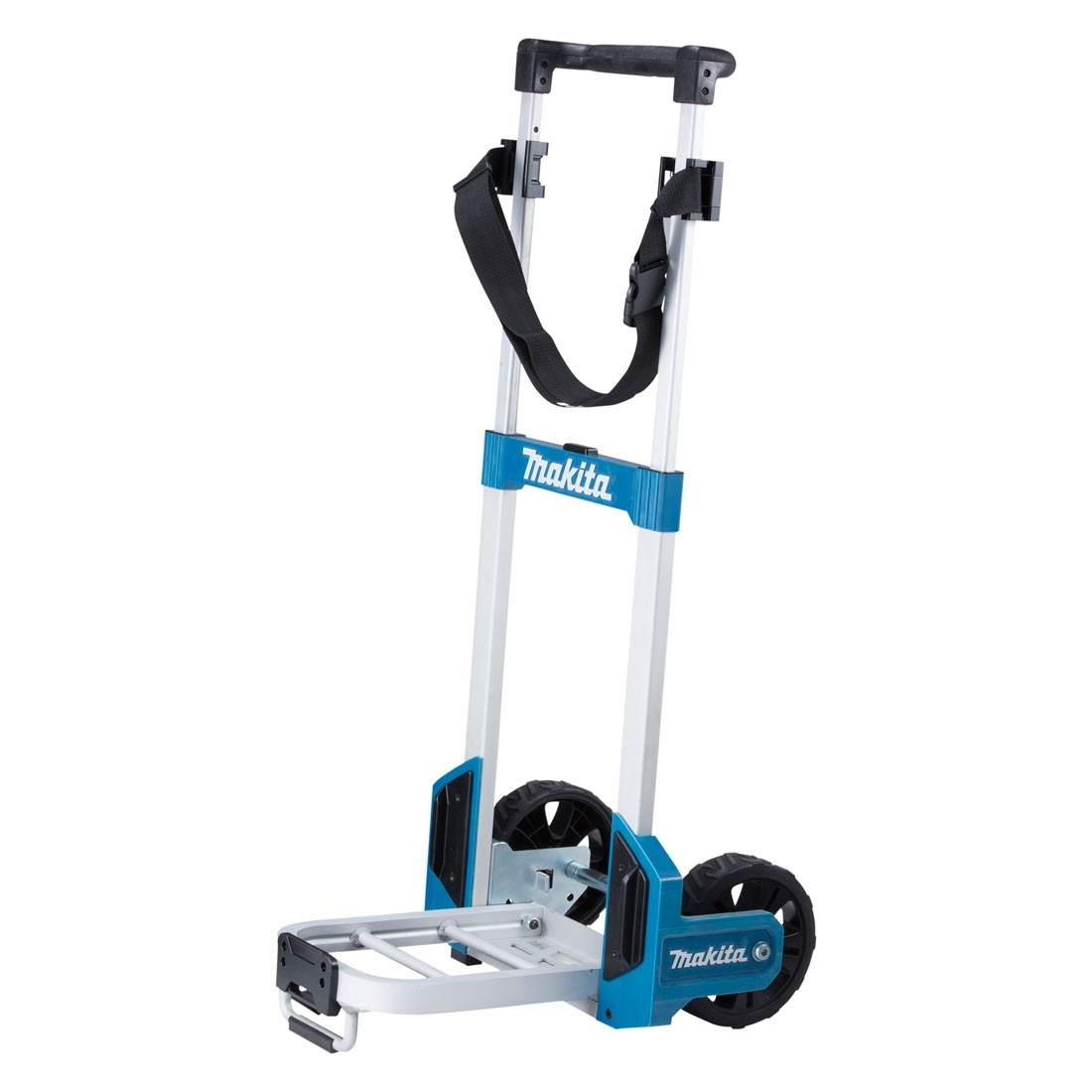 MAKITA STACKING CASE - MAKPAC FOLDABLE TROLLEY  - TR00000001